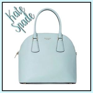 Kate spade large Dome Satchel
